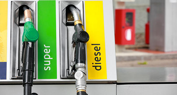 Petrol price woes - how to pay less at the pump.