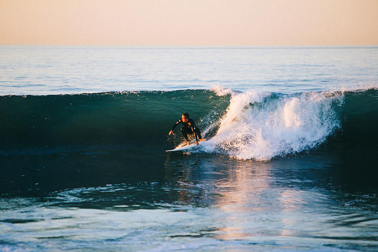 Rather be Surfing? 5 Tips to Beat the Back to Work Blues.