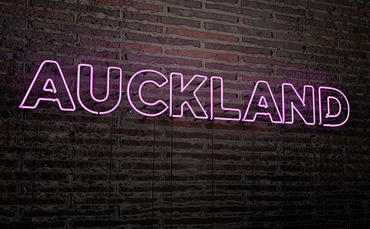Our Best of Auckland