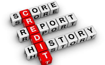 A glossary of credit terms