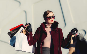 Where to go for a Shopping Holiday