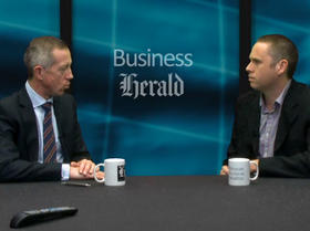 Meet the CEOs: Anthony Healy, BNZ + video